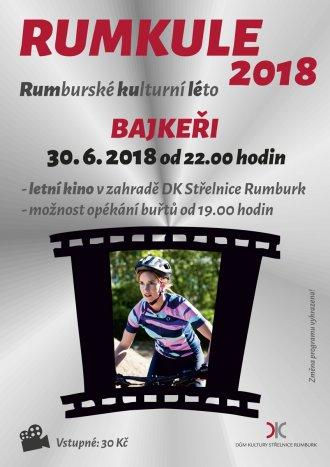 BAJKEŘI - RUMKULE 2018