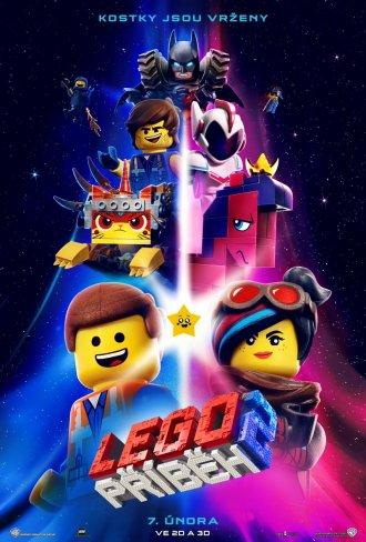 LEGO® PŘÍBĚH 2 - zvýhodněné vstupné