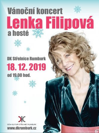 Lenka Filipová a hosté