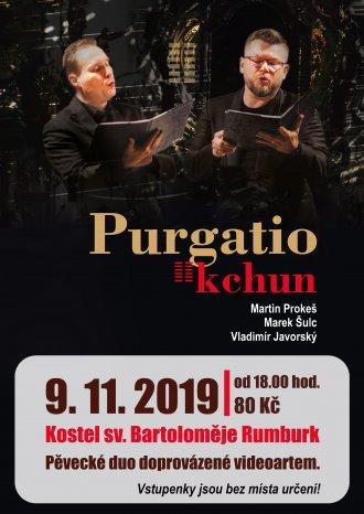 KCHUN - PURGATIO
