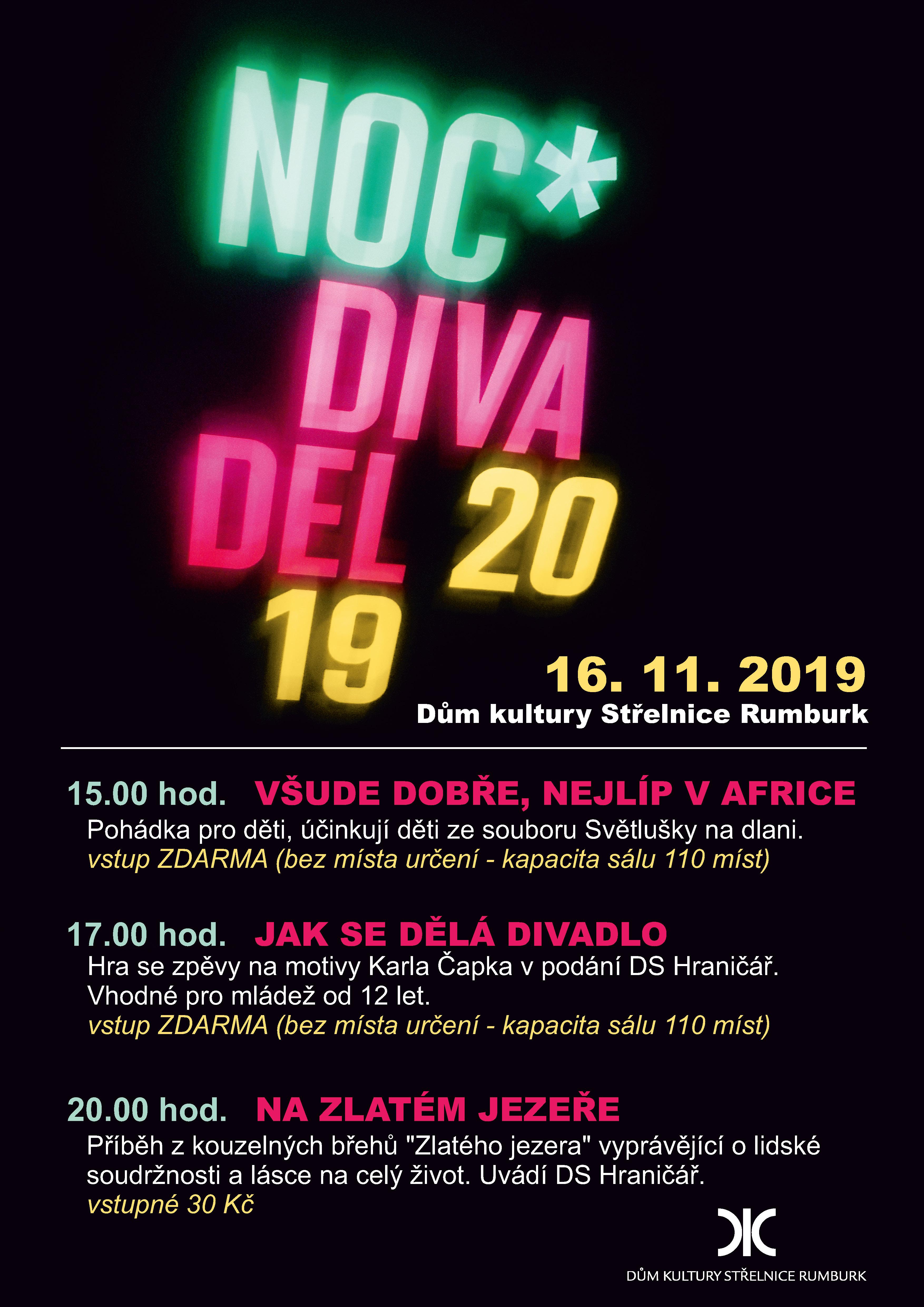 NOC DIVADEL 2019