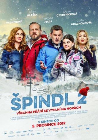 ŠPINDL II