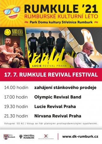 RUMKULE REVIVAL FESTIVAL