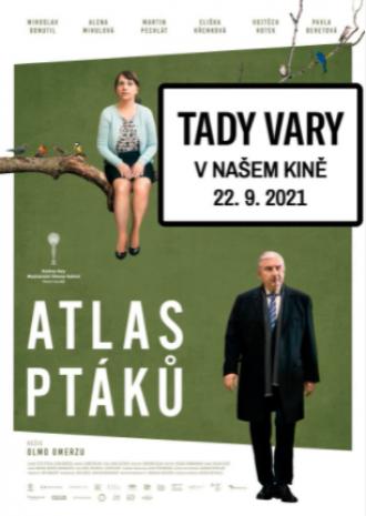 TADY VARY: ATLAS PTÁKŮ